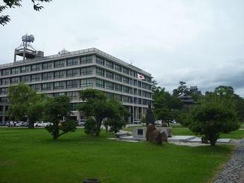 島根県庁120706.JPG